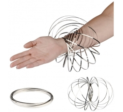 Agata anti-stress flow ring bedrukken